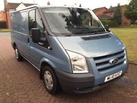 Ford transit.T280 115 ps Trend