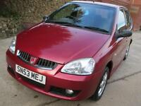 Rover CityRover 1.4 Sprite 58K July MOT **Part Exchange Clearance**