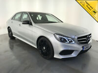 2015 65 MERCEDES-BENZ E350 AMG DIESEL AUTO 1 OWNER SERVICE HISTORY FINANCE PX