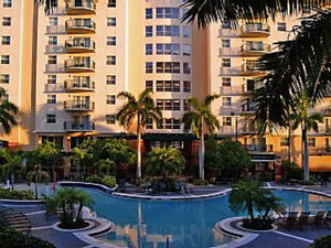 2 BEDROOM LUXURY FOR CHRISTMAS IN POMPANO BEACH