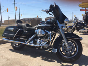 Electra Glide - 100th Year Anniversary Edition