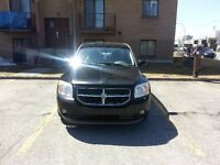 2007 Dodge Caliber Familiale
