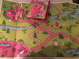 Hard Cover Books with Activity Mats and Figuirines Cambridge Kitchener Area image 5