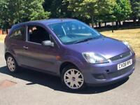 Ford Fiesta 2008 49000 MIlES ONLY