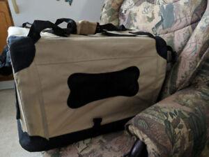 Grand sac de transport pour animaux
