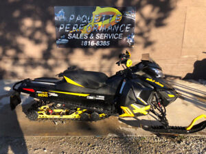 NEW PRICE --- 2013 SKIDOO MXZ-X 800 RENEGADE BACKCOUNTRY,SKI DOO