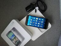 HTC ONE M8 UNLOCKED OPEN TO ALL NETWORKS