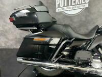 Harley Davidson Electra Glide Ultra Limited Low 107 FLHTKL 2019