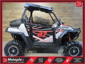2012 Polaris RZR 800 S  57$/SEMAINE