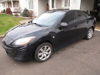 2010 Mazda3 and 2006 Sonata WINTER READY