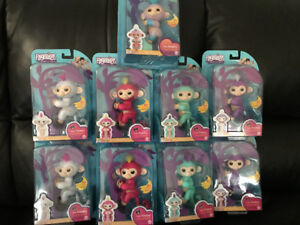 Fingerlings Authentic WowWee