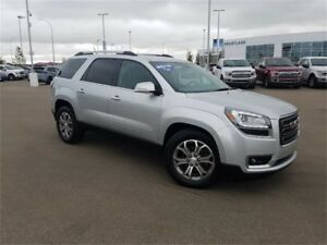 2015 GMC Acadia SLTAWD JUST IN TIME FOR WINTER!