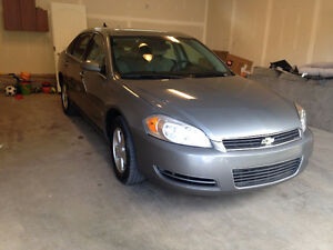 2007 Chevrolet Impala LS***ONLY 75K***FULL INSPECTION***$4900