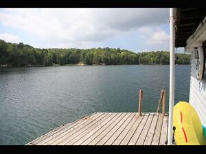 1231 Clear Lake Rd, Minden - 3 Season Waterfront Cottage Kawartha Lakes Peterborough Area image 3