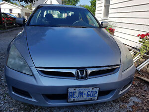 2007 Honda Other DX-G Sedan