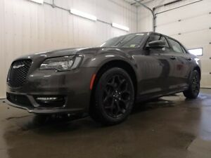 2019 Chrysler 300 S 300s AWD