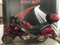 2008 08 HONDA NT 700 680CC NT 700 V-8