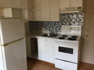Bachelor apartment suite in Rocky Mountain House for rent