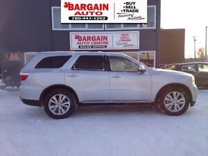 2012 Dodge Durango ''99 % APPROVAL 'CALL THE  CREDIT  KINGS''