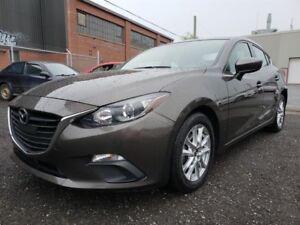 Mazda MAZDA3 GS-SKY *NAV CAMERA RECUL SIEGES CHAUFF. BLUETOOTH*