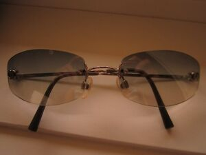 CHANEL SUNGLASSES STYLE 4093 AND 4002