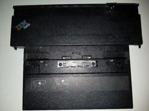 IBM ThinkPad MiniDock Docking Station P/N 74P6734