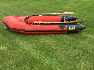 Zodiac Mark 1 - GT Inflatable Boat