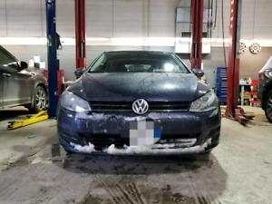 NEED GONE   NEAR MINT   SIRIUS XM   2015 VW GOLF