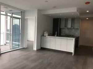 BRAND NEW! 2BR2BATHS, 978 SQFT METROTOWN/STATIONSQUARE CONDO