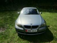 2005 BMW 3 Series 320i SE 4dr Saloon Petrol Manual