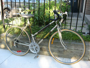Royale 10 Speed Racing Bike w/ New Tires