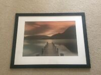 Large Picture - Ullswater by Mel Allen