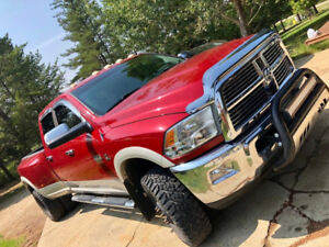 2010 Dodge diesel dually reduced 35000 firm