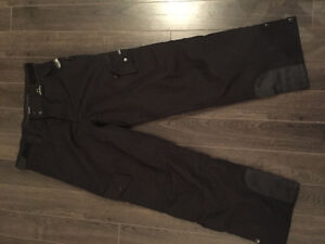 Ocean and Earth Snow pants Size M