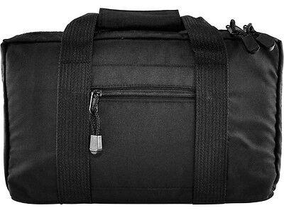 Airsoft Gun Case (NcSTAR Airsoft Padded Soft Pistol Case Travel/Storage Gun Case Holds 2)