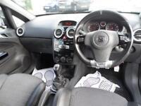 2008 VAUXHALL CORSA i Turbo 16v VXR 3dr