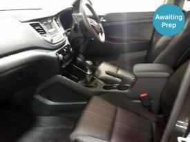 2015 HYUNDAI TUCSON 1.7 CRDi Blue Drive S 5dr 2WD SUV 5 Seats
