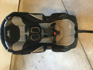 Baby Car Seat Evenflo Alpha Omega