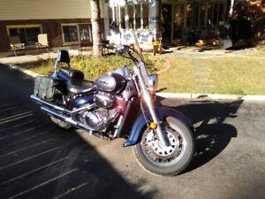 Great bike very clean