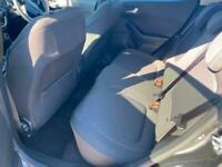 2020 Ford Fiesta Titanium Manual