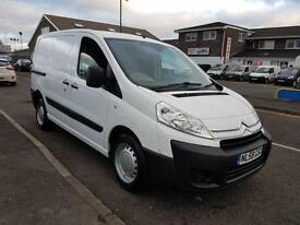 Citroen Dispatch 2.0HDi ( 120 ) L1 H1 1000