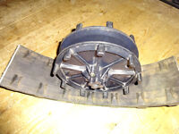 Cogs for Track Drive Snowblower (trac-drive)