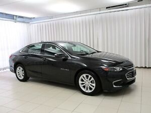2016 Chevrolet Malibu BEAUTIFUL LT SEDAN PACKED WITH FEATURES!!