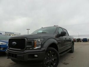 2018 Ford F-150 XLT 302A 2.7L ECOBOOST FREE WINTER TIRE PKG