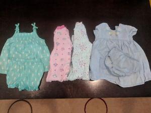 12 Month Clothes