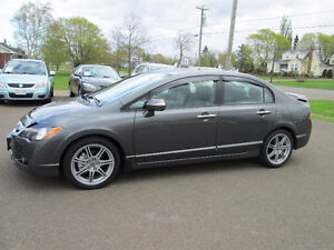 2009 Acura CSX PREMIUM PACKAGE  TRADE WELCOME