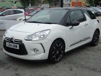 2014 Citroen DS3 1.6 e-HDi DStyle Plus 3dr