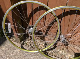 Bike bicycle wheels mavic sup