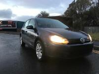 "VOLKSWAGEN GOLF 1.6TDI BLUEMOTION [105 PS] DSG MATCH 2012 ""62"" REG 56,000 MILES"
