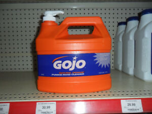 HANDWASH  DEGREASER(sell or trade)
